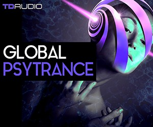 Loopmasters 5 global psy trance kits basslines drum shots fx loops midi sylenth1 sound set presets fx shots bass shots muisc loops vocals 300 x 250