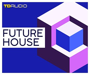 Loopmasters 5 fh future house production kits midi fx drums melody loops stems drumshots diva serum sylenth spire 300 x 250