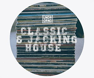 Loopmasters classic jacking house 300x250