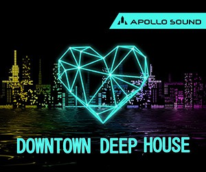 Loopmasters downtown deep house 300x250