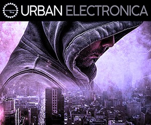 Loopmasters 5 ue urban electronica ni massive midi drum loops fx melodies chill trap hip hop urban bass 300 x 250