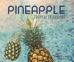 Loopmasters frk pn tropicalhouse futurepop 300x250