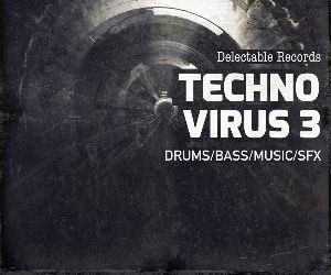 Loopmasters techno virus 3 300 samples loops web