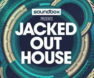 Loopmasters soundbox jacked out house 300 x 250