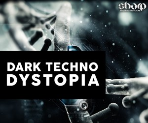Loopmasters sharp   dark techno dystopia