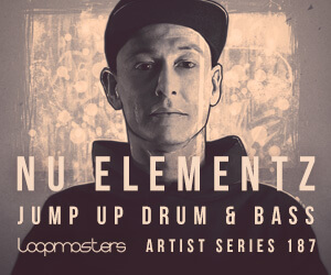Loopmasters lm as nu elementz 300 x 250