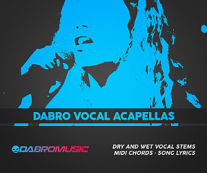 Loopmasters 52 dabro vocal acapellas samples 300 x 250