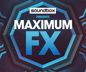 Loopmasters soundbox maximum fx 300 x 250