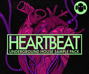 Loopmasters gs heartbeat house 300x250