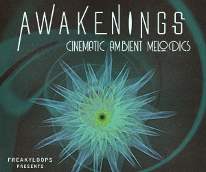 Loopmasters frk aw cinematic ambient downtempo 300x250