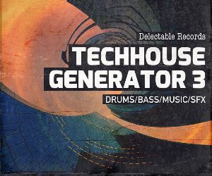 Loopmasters techhouse generator 3 300 samples loops web