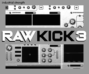 Loopmasters 5 raw kick 3 300 x 250