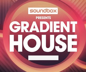 Loopmasters soundbox gradient house 300 x 250
