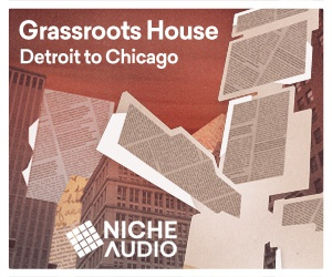 Loopmasters niche grassroots house 300 x 250