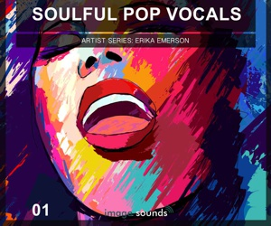 Loopmasters soulful pop vocals 1