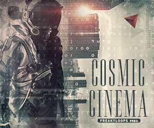 Loopmasters frk cc scifi cinematic 300x250