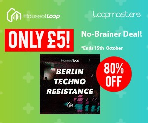 Loopmasters berlintechno mega deal loopmasters 300x250