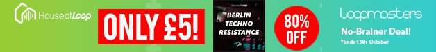 Loopmasters berlintechno mega deal loopmasters 628x75