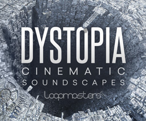 Loopmasters lm dystopia 300 x 250