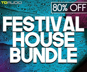 Loopmasters 5 festival house tropical house modern house ibiza house future house kits loops fx muisc loops bass 300 x 250
