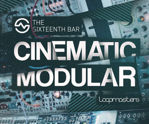Loopmasters lm as cinematic modular 300 x 250