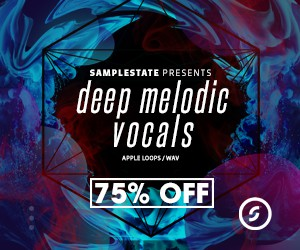 Loopmasters deep melodic vocals 300x250