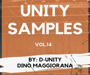 Loopmasters techno unity 14 unity records samples royalty free 300x250 web