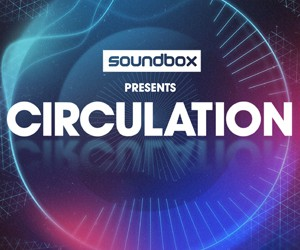 Loopmasters soundbox circulation 300 x 250