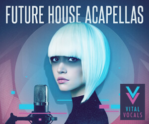 Loopmasters vital vocals future house acapellas 300 x 250