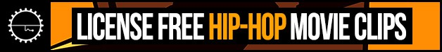 Loopmasters 7 license free movie clips hip hop crackels hiss muisc clips noise clips fx lofi drums atmos 628 x 75