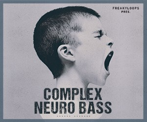 Loopmasters frk cnb neuro bass 300x250