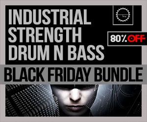 Loopmasters 5 dnb black friday 80 off dnb black friday 80 off dnb liquid crossbreed neurofunk deep dnb hard dnb 300 x 250