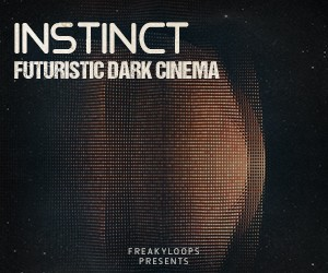 Loopmasters frk it futuristic dark cinema 300x250