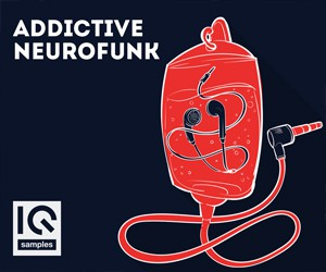 Loopmasters iq samples addictive neurofunk 300 250
