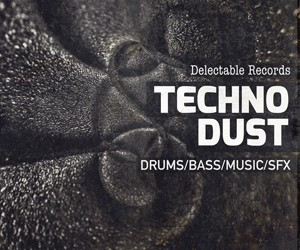 Loopmasters technodust 300