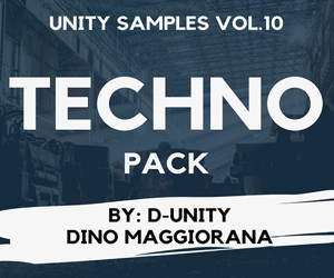 Loopmasters unityrecords technosamplesvol10 300x250