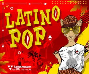 Loopmasters singomakers latino pop 300 250
