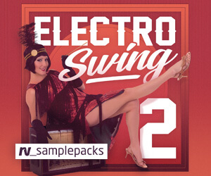 Loopmasters rv electro swing 2 300 x 250