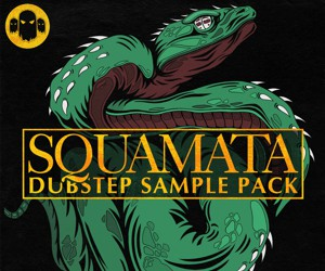 Loopmasters gs squamata dubstep 300x250