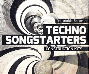 Loopmasters technosongstarters 300