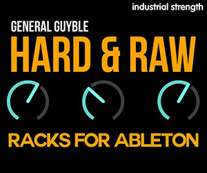 Loopmasters 5 hr rawstyle hardstyle hardcore industral ablaton live effect racks templates mastering mixing audio  300 x 250