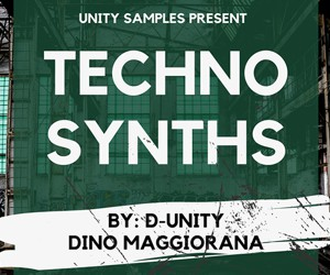 Loopmasters 300x250 techno synths