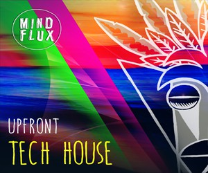 Loopmasters mfx upfront tech house 300x250