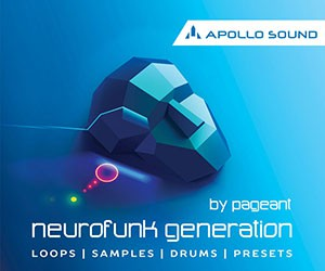 Loopmasters neurofunk generation 300x250