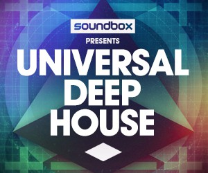 Loopmasters soundbox universal deep house 300 x 250
