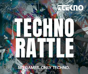 Loopmasters ztekno techno rattle underground techno royalty free sounds ztekno samples royalty free 300x250