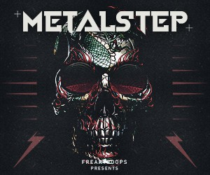 Loopmasters frk mt metalstep dubstep 300x250