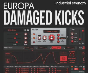 Loopmasters damaged kicks 300x250
