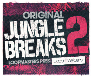 Loopmasters lm original jungle breaks 2 300 x 250