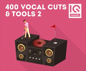 Loopmasters iq samples 400 vocal cuts tools 2 300 250